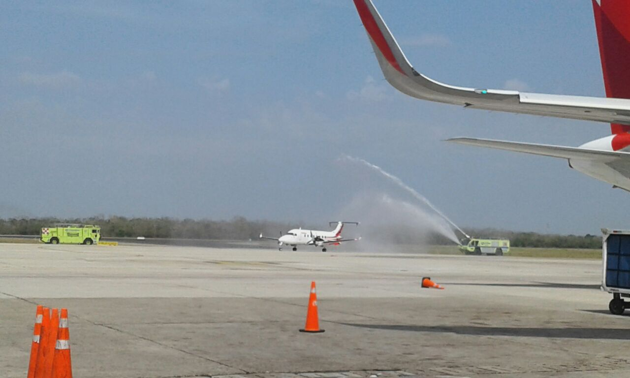 Helicol vuelve a Barranquilla luego de 10 años